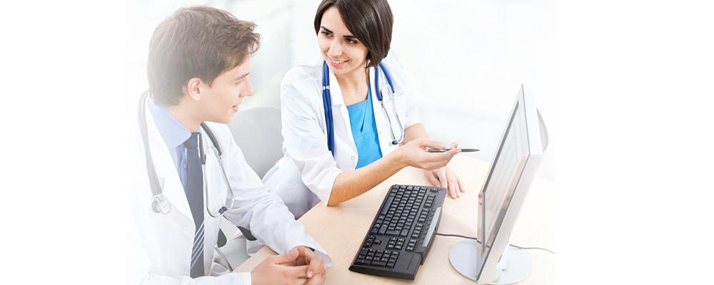 Cursos à distância feitos sob medida para profissionais que atuam em hospitais, clínicas, indústrias e instituições de ensino em saúde
