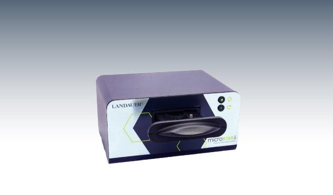 microSTARii: compacto, leve, portátil, sem fios e gera resultados imediatos